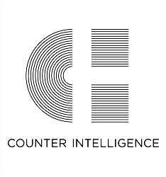 Counter Intelligence Logo